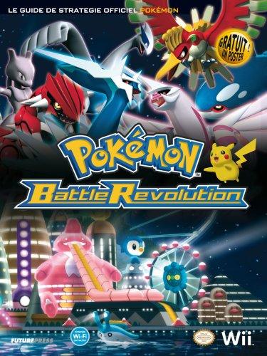 Guide de Soluce Pokemon Battle Revolution : Guide de Soluce , FR