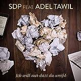 Ich will nur dass du weißt (Radio Edit) [feat. Adel Tawil]