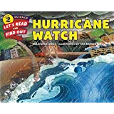 Hurricane Watch: Let's Read and Find out Science - 2