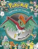 Pokémon- Cherche et trouve Brutalibré