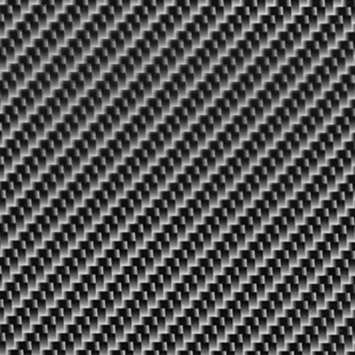 WrapWorkers Hydro Lámina Hidroimpresión Fibra Carbono 50x100cm
