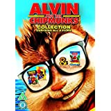 Alvin and the Chipmunks - 1-3 Christmas Collection [DVD] [2007] by Jason Lee
