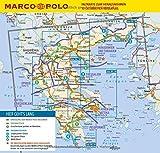 MARCO POLO Reiseführer Griechenland Festland: Reisen mit Insider-Tipps - Inkl - kostenloser Touren-App und Events&News - Klaus Bötig