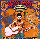 Can I Play You Something: the Pre-Yes Years 1964-1968