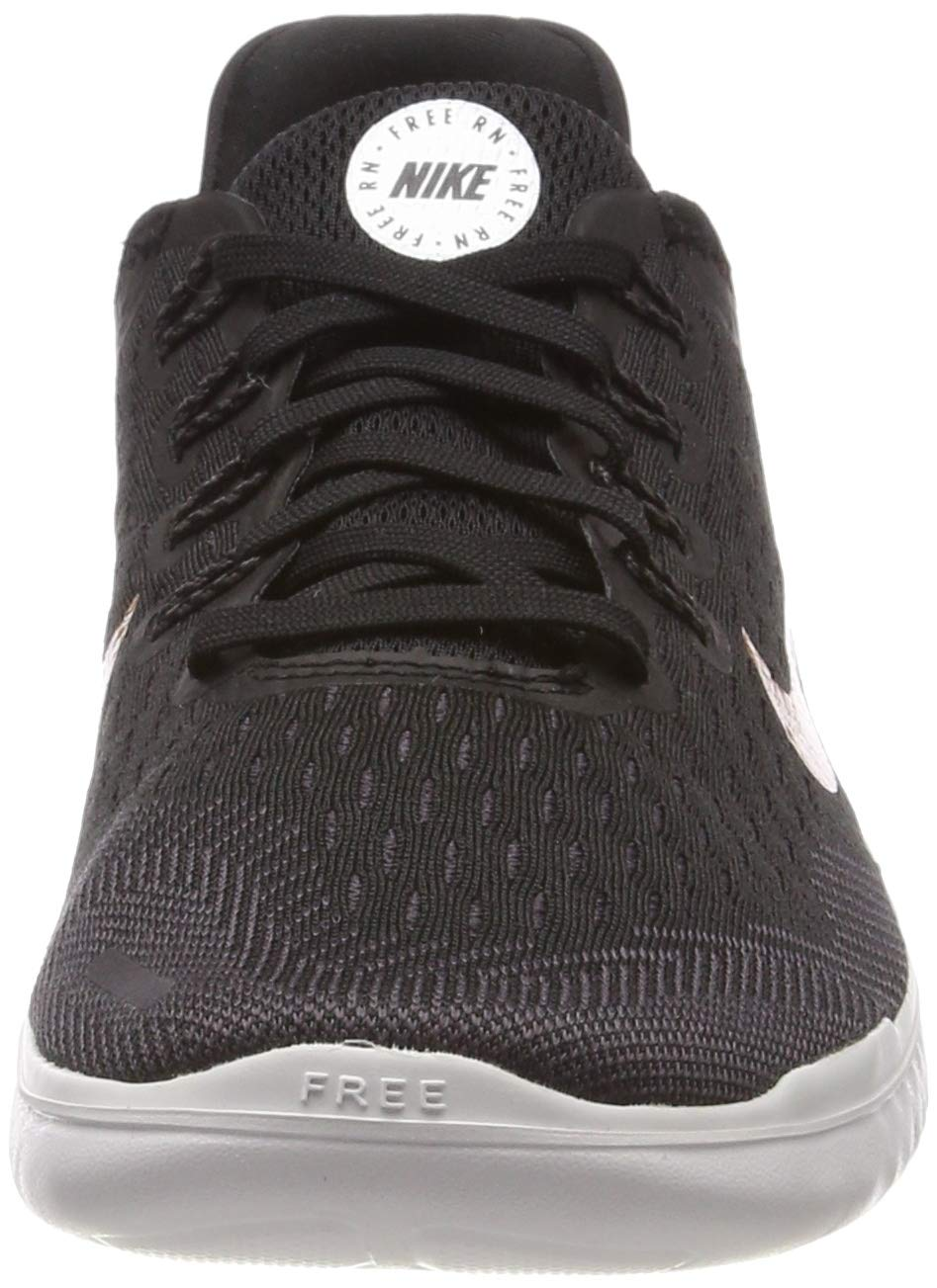 61Qw%2B4ebrzL - Nike Women's WMNS Free Rn 2018 Running Shoes