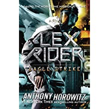 Eagle Strike (Alex Rider, Band 4)