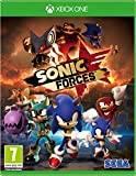 Sonic Forces (Xbox One) (New)