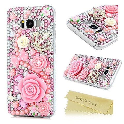 S8 Plus Case ,Galaxy S8 Plus Case - Mavis's Diary