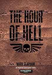 The Hour of Hell (Fellguard Book 2) (English Edition)