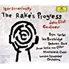 Stravinsky: The Rake's Progress (2 CD's)