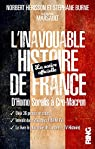 L'inavouable histoire de France - La satire officielle par Herisson