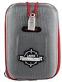 Navitech PRO Eva Hard Case/Rangefinder Cover for The Bushnell Tour V4 Slope