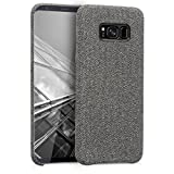 kwmobile TPU Case for Samsung Galaxy S8 Plus - TPU and