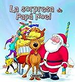 Sorpresa De Papa Noel (Desplegables de Navidad)