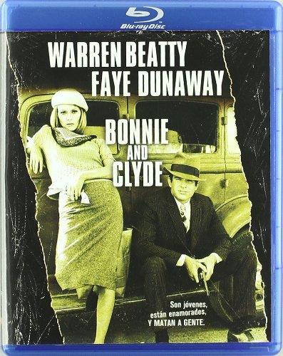 Bonnie And Clyde (Edición Especial) Blu-Ray [Blu-ray] 61QwTY8QMmL