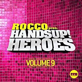 Various Artists-Hands Up Heroes Vol.9