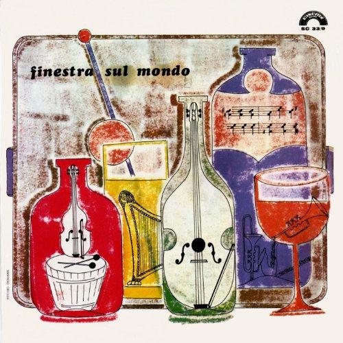 Finestra sul mondo by luigi malatesta on amazon music - Finestra sul mondo ...