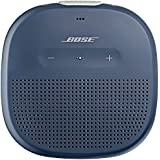 Bose Sound Link Micro Waterproof Bluetooth Speaker (Midnight Blue)