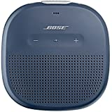 Best Bose Outdoor Bluetooth Speakers - Bose SoundLink Micro Bluetooth Speaker - Midnight Blue Review