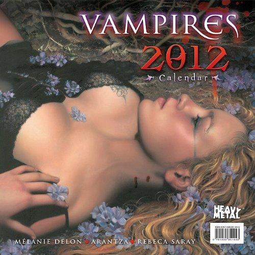 Vampires (Heavy Metal)