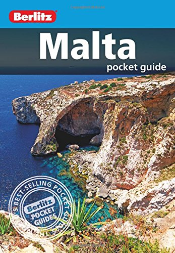 berlitz-pocket-guide-malta