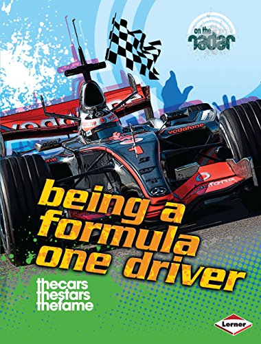 Being a Formula One Driver (On the Radar: Awesome Jobs) Grand-prix-serie Radar