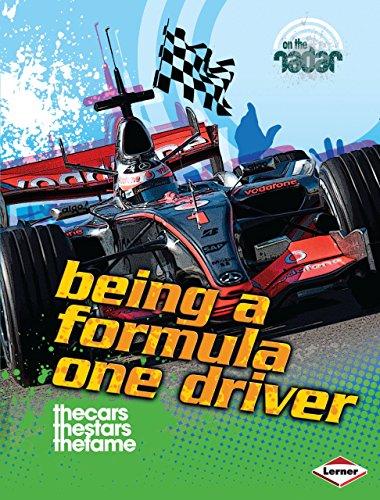 Being a Formula One Driver (On the Radar: Awesome Jobs) - Grand-prix-serie Radar