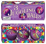 Juggling Ball Purple