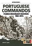 Portuguese Commandos: Feared Insurgen...