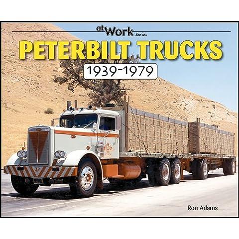 Peterbilt Trucks 1939-1979