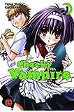 Cheeky Vampire, Band 3
