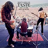 What's Going On - Live At The Isle Of Wight Festival 1970