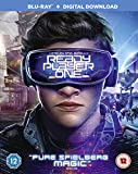 Ready Player One [Blu-ray ] [2018] (Blu-ray)