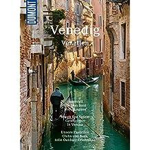 DuMont BILDATLAS Venedig: Venetien (DuMont BILDATLAS E-Book)