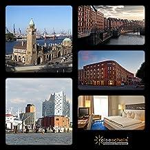 Reiseschein Gutschein 3 Tage 4* H4 Hotel Hamburg Bergedorf & 2 Tickets für Hafen-Führung
