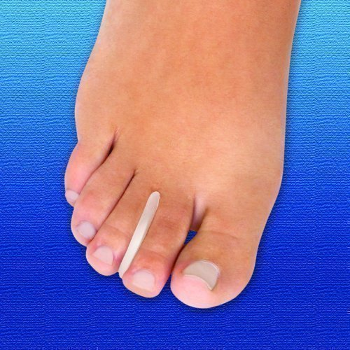 Silipos Mineral Gel Toe Separator (Small / Large) -