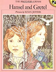 Hansel and Gretel (Puffin Pied Piper) by Jacob Grimm (1993-10-22)