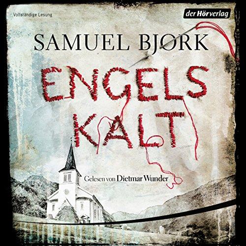 Buchseite und Rezensionen zu 'Engelskalt' von Samuel Bjørk