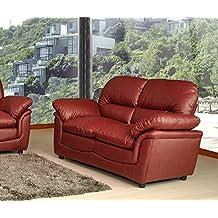 Amazon.it: divano in pelle