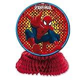 Spider-Man–Centro (Verbetena 014300012)