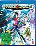 Space Dandy - Vol. 1 [Blu-ray]: Deutsch