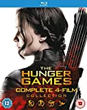 The Hunger Games: The Complete Collectio...