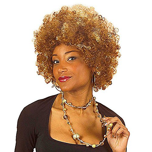 FOXY BROWN WIGS IN POLYBAG ()