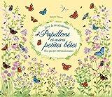 Papillons et autres petites bêtes - Livre de décalcomanies