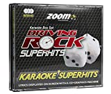 Picture Of Zoom Karaoke CD+G - Driving Rock Superhits - Triple CD+G Karaoke Pack