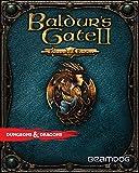 Baldurs Gate 2 Enhanced Edition (PC DVD) [Edizione: Regno Unito]