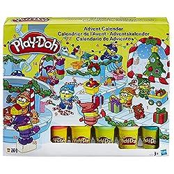 Hasbro Play-Doh B2199EU6 - Adventskalender