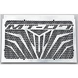 Kühlerverkleidung / Kühlerabdeckung Yamaha MT-07 und Moto Cage