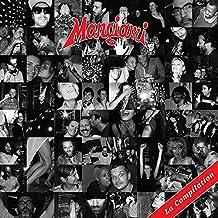 Mangiami-la Compilation (Tony Humphries Mix)