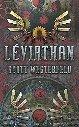 Leviathan (1) : Leviathan. 1